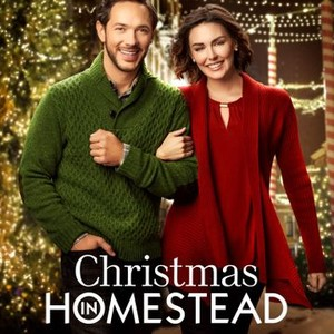 Christmas in Homestead (2016) - Rotten Tomatoes