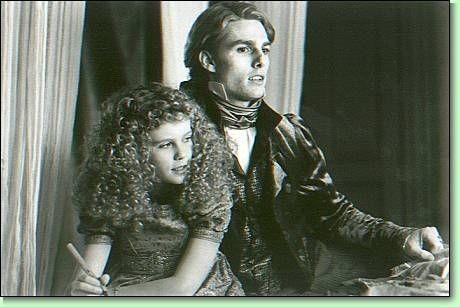 Lestat and Claudia