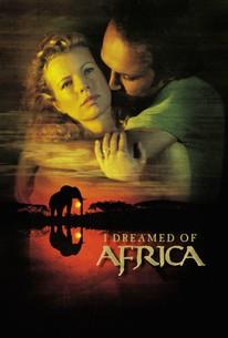 I Dreamed of Africa