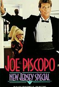 Joe Piscopo New Jersey Special