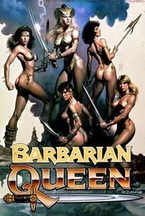 Barbarian Queen (Queen of the Naked Steel)