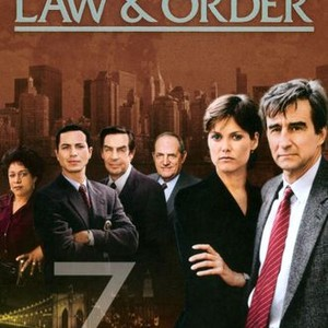 Law & Order: Season 7 - Rotten Tomatoes