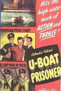 U-Boat Prisoner