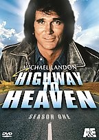 Highway to Heaven - The Complete Season 1