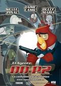 Agent Macaw: Shaken & Stirred (Agente 00-P2, El)