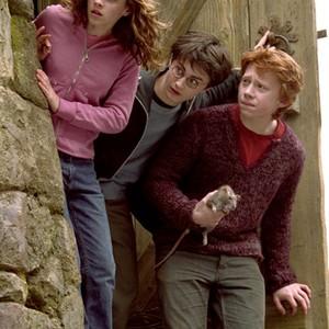 Harry Potter and the Prisoner of Azkaban (2004) - Rotten