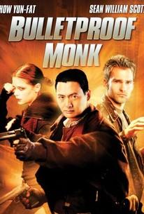bulletproof monk