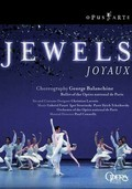 Balanchine: Jewels Joyaux