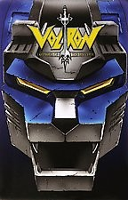 Voltron: Defender of the Universe - Collector's Edition 1