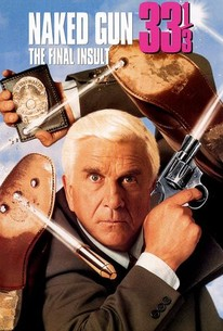 The Naked Gun 33 1/3: The Final Insult