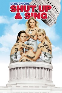 Dixie Chicks - Shut Up and Sing