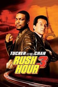 Rush Hour 3 2007 Rotten Tomatoes