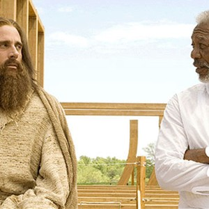 Evan Almighty 2007 Rotten Tomatoes