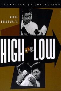 High and Low (Tengoku to jigoku)