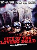 Paura nella citt� dei morti viventi (City Of The Living Dead) (The Gates of Hell)