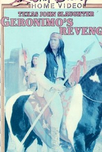 Geronimo's Revenge