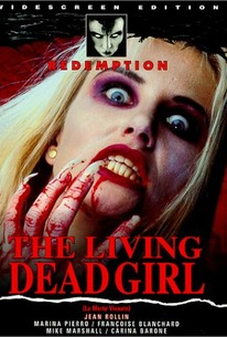 The Living Dead Girl (La Morte vivante)