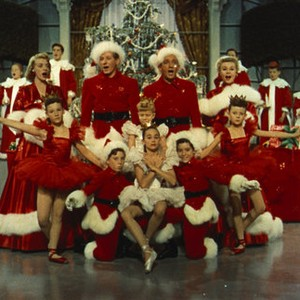 white christmas 1954 rotten tomatoes
