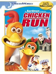 Chicken Run (2000)