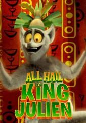 All Hail King Julien: Season 3