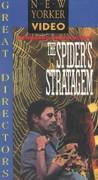 The Spider's Stratagem