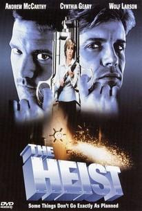 Hostile Force (The Heist)