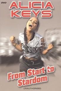 Alicia Keys: From Start to Stardom