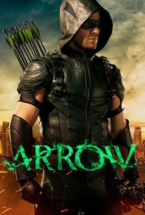 Arrow - Season 4 (2015) TV Series poster on Ganool