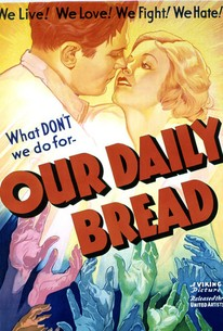 Our Daily Bread 1934 Rotten Tomatoes