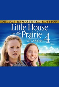 Little House on the Prairie - Season 4 Episode 22 - Rotten Tomatoes
