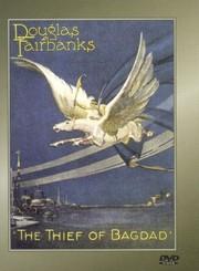 The Thief of Bagdad (1924)