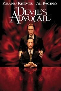 The Devil S Advocate 1997 Rotten Tomatoes