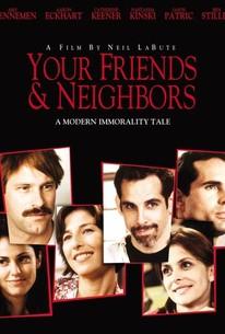 Your Friends & Neighbors