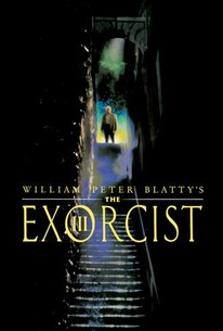 The Exorcist Iii 1990 Rotten Tomatoes