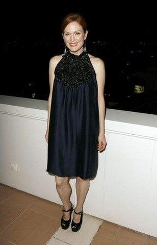 "2007 Cannes Film Festival - ""Savage Grace"" Cocktail Party"