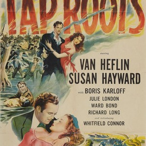 Tap Roots (1948) - Rotten Tomatoes