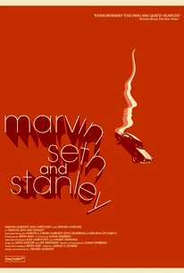 Marvin Seth and Stanley