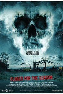 Closed for the Season (Carnival of Fear)