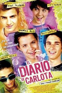 The Diary of Carlota (El Diario De Carlota)