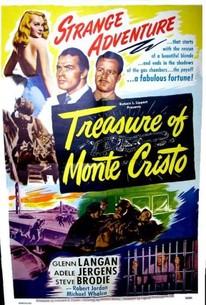 Treasure Of Monte Cristo