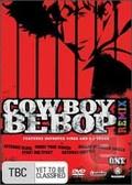 Cowboy Bebop Remix - Vol. 1