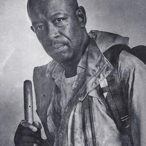 Lennie James as Morgan