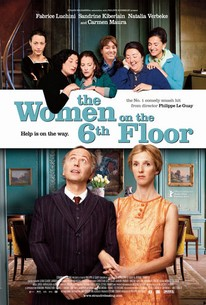 Les femmes du 6e étage (The Women on the 6th Floor)