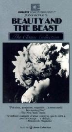 Beauty and The Beast (La Belle et la bête) (1946)