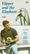 Flipper and the Elephant