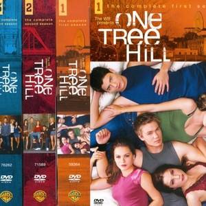 one tree hill season 7 episode 18 streaming