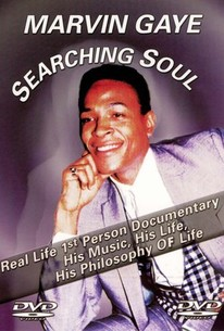 Marvin Gaye: Searching Soul