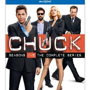 the best attitude c0a4c 6e4e9 Chuck: Season 1 - Rotten Tomatoes