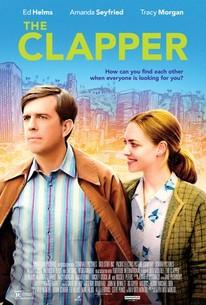 The Clapper (2017) Subtitle Indonesia