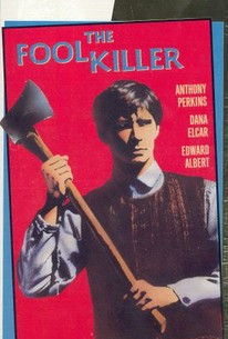 The Fool Killer